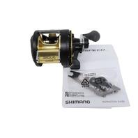 SHIMANO TLD20IIA TRITON LEVER DRAG 4.0 SALTWATER FISHING REEL
