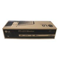 "LG 22MB35Y-I 21.5"" FULL HD LED COMPUTER MONITOR 22MB35Y-I NEW"