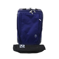 "G-RO NAVY BLUE 22"" CARRY-ON BAG"
