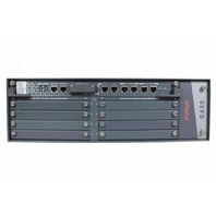 AVAYA 700407802 G450MP80 MEDIA GATEWAY 1* MB450 700432495 1* PS4504 700432529