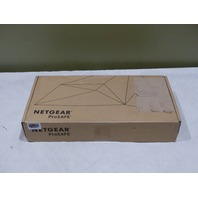 NETGEAR PROSAFE GS516TP-100NAS 16-PORT GIGABIT POE/PD SMART MANAGED SWITCH