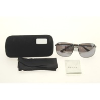 GUCCI GG0065SK 002 RUTHENI SUNGLASSES CASE COLOR BLACK