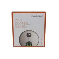 SKYBELL ADC-VDB101 HD WI-FI VIDEO DOORBELL SATIN NICKEL