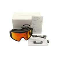 OAKLEY LINE MINER PRIZM INFERNO GOGGLES 2017 OO7070-09
