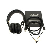MARSHALL 4091742 WIRELESS MID BLUETOOTH HEADPHONES
