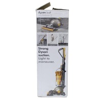 DYSON BALL MULTIFLOOR 2 227633-01 ORANGE UPRIGHT VACUUM