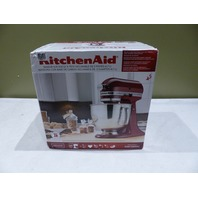 KITCHENAID ARTISAN 5QT GLOSS CINNAMON TILT-HEAD STAND MIXER KSM150PSGC