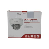 HIKVISION IR FIXED DOME DS2CD2122FWDIS4MM NETWORK CAMERA