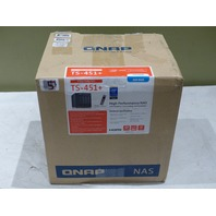 QNAP TS-451+-2G-US 4-BAY NAS SERVER