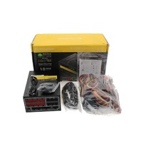 THERMALTAKE TOUGHPOWER DPS G RGB 1250W POWER SUPPLY PS-TPG-1250DPCTUS-T
