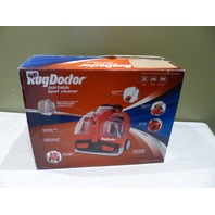 RUG DOCTOR PORTABLE SPOT CLEANER PET PACK 93305