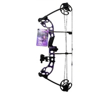 QUEST G5 RADICAL COMPOUND BOW GR117463