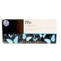 HP DESIGNJET 771A B6Y19A LIGHT MAGENTA VIVID PHOT INK CARTRIDGE