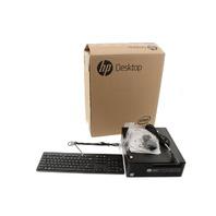 HP PRODESK 400 G3 INTEL 3.2GHZ 8GB RAM 1TB HD DESKTOP PC P5V81UT ABA
