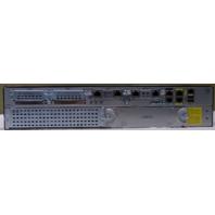 CISCO ROUTER 2900 SERIES CISCO2911/K9 2* VWIC3-2MFT-T1/E1 2911/K9 V07