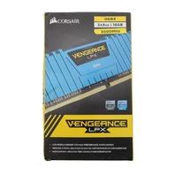 CORSAIR VENGEANCE LPX 2* 8GB 16GB DDR4 MEMORY KIT CMK16GX4M2B3000C15B 171703843