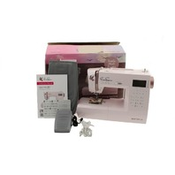 EVERSEWN SPARROW 30 120V SEWING MACHINE