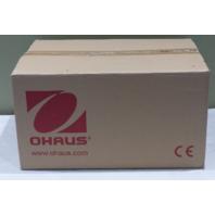 OHAUS AX622E PRECISION BALANCE SCALE