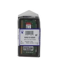 KINGSTON VALUE SDRAM KVR21S15S8/8 DDR4 2133 MHZ 8GB LAPTOP MEMORY