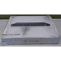 UBIQUITI EDGESWITCH ES-48-500W LAYER 3 SWITCH