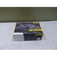 CORSAIR RM750X CP9020092NA HIGH PERFORMANCE POWER SUPPLY 750W