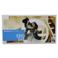 SENNHEISER EW 122-P G3-B 503108 WIRELESS MICROPHONE SYSTEM