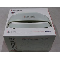 IRESTORE ID-500 LASER HAIR GROWTH SYSTEM