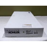 KOHLER K-99259-2BZ BRONZE SINGLE-HANDLE PULL-DOWN SPRAYER KITCHEN FAUCET