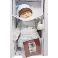 ASHTON DRAKE 03-02399-001 SWEET DREAMS DANNY BABY BOY DOLL