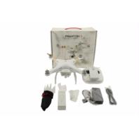 DJI PHANTOM 3 PROFESSIONAL W323A QUADCOPTER DRONE W/ 4K CAMERA CPPT000181