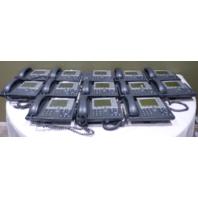 LOT OF 13* CISCO 7941 IP PHONES W/ 12 HANDSETS