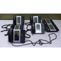 LOT OF 7* MITEL 5330 IP PHONES