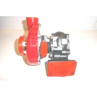 EMUSA HYBRID TURBO CHARGER RED TC T3T4