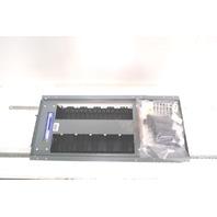 SQUARE D PANEL BOARD INTERIOR NF430L4