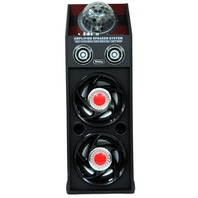 FRISBY FS-4070ST KARAOKE AMPLIFIED SPEAKER SYSTEM