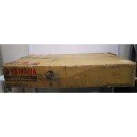 YAMAHA LOWER UNIT ASSEMBLY 6G5-45300-17-8D