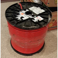 RAYCHEM 1000' PARALLEL HEATING CABLE 10XTV2-CT-T3