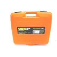 STOCK-ADE IMPULSE FENCE FENCING CORDLESS GAS POWERED RURAL STAPLER ST315I A12315