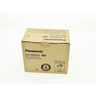 PANASONIC SIP CORDLESS BUSINESS PHONE KX-TGP550T04 TGP550