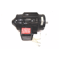 Marathon electric motors vector motor y551 for Marathon black max motors