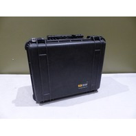 DELL 4320 DLP DIGITAL PROJECTOR  + PELICAN PADDED HARD CASE 1550