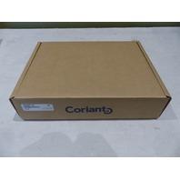 CORIANT TELLABS 7100 SYSTEM PROCESSOR MODULE WOCUA6JSAA 82.71714-R5 REV G
