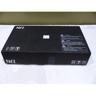 ALCATEL LUCENT OEM-44 CHANNEL OPTICAL MUX/DEMUX 50G 8DG59857AA AB 01 W0M3E00CRA