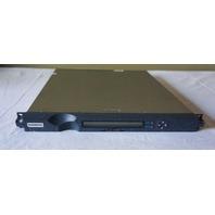 TANDBERG / ERICSSON EN8030 MPEG-4 VOYAGER NEWS GATHERING SATELLITE ENCODER
