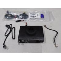 MOTOROLA CM200 RADIO AAM50RNC9AA1AN PMLN4598C W/ CABLES +RLS-HAE4003A ANTENNA