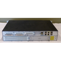 CISCO 2911 INTEGRATED SERVICES ROUTER ISR 2911/K9 w/HWIC-1FE