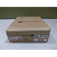 ALCATEL LUCENT OUTDOOR ONT 0-210G-B AT&T-SP BVM8R10BRA 3FE53082AA