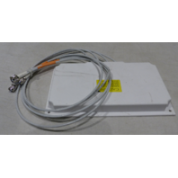 CISCO 2.4GHZ 5GHZ 6 DBI DIRECTIONAL ANTENNA 4-PORT RP-TNC AIR-ANT2566P4W-R