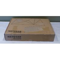 NETGEAR 48-PT 10G SMART MANAGED SWITCH XS748T-100NES