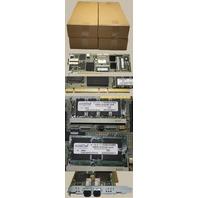 IBM 5685 DUAL PORT PCI-X FIBER CHANNEL CARD +GBICS